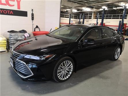 2019 Toyota Avalon Limited (Stk: 41701) in Sarnia - Image 1 of 13