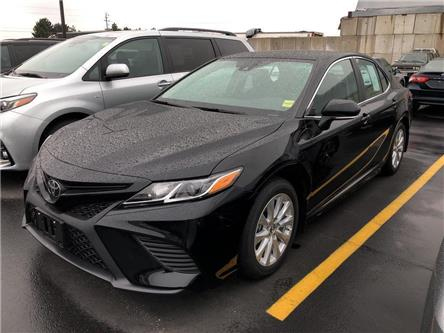 2019 Toyota Camry SE (Stk: 41717) in Sarnia - Image 1 of 5