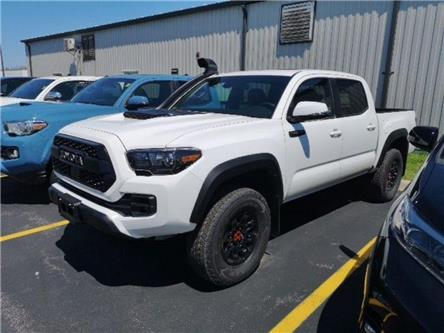 2019 Toyota Tacoma TRD Off Road (Stk: 41920) in Sarnia - Image 1 of 9