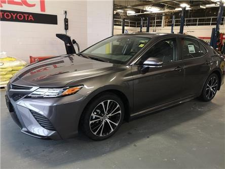 2020 Toyota Camry SE (Stk: 51701) in Sarnia - Image 1 of 16