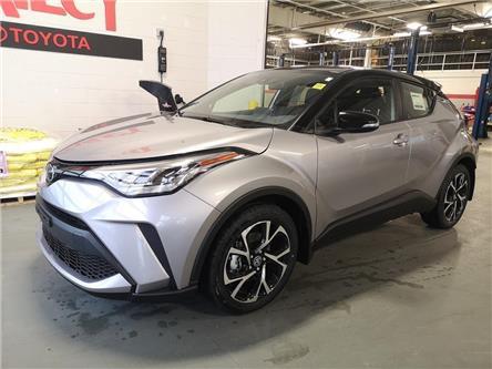 2020 Toyota C-HR XLE Premium (Stk: 51423) in Sarnia - Image 1 of 20