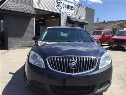 2016 Buick Verano Base (Stk: ) in Winnipeg - Image 1 of 14