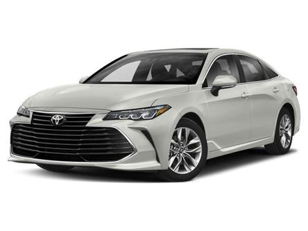 2019 Toyota Avalon Limited (Stk: 41700) in Sarnia - Image 1 of 9