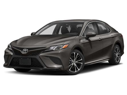 2020 Toyota Camry SE (Stk: 51706) in Sarnia - Image 1 of 9