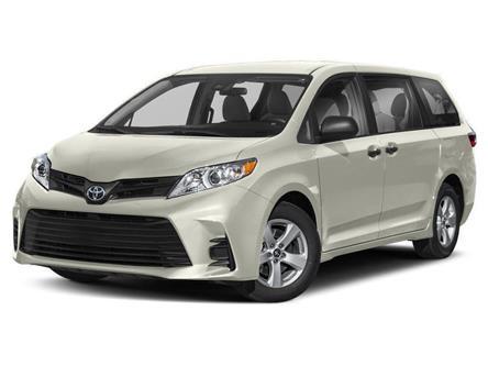 2020 Toyota Sienna XLE 7-Passenger (Stk: 51841) in Sarnia - Image 1 of 9