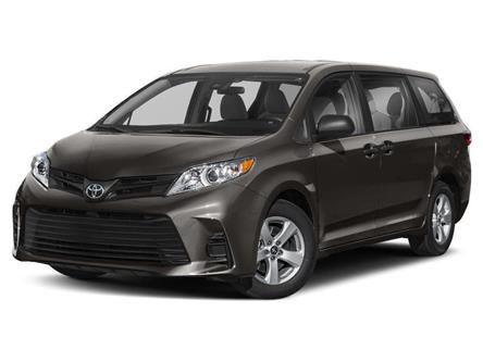 2020 Toyota Sienna LE 8-Passenger (Stk: 51845) in Sarnia - Image 1 of 9