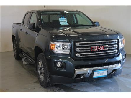 2017 GMC Canyon SLE (Stk: 20156A) in WALLACEBURG - Image 1 of 18