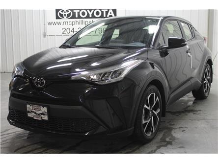 2020 Toyota C-HR XLE Premium (Stk: 1085681) in Winnipeg - Image 1 of 23