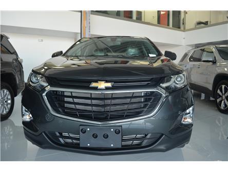 2019 Chevrolet Equinox LT (Stk: 41505) in Philipsburg - Image 1 of 8