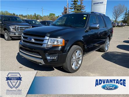 2015 Ford Expedition Platinum (Stk: 5656A) in Calgary - Image 1 of 27