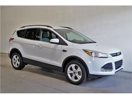 2016 Ford Escape SE (Stk: C84352) in Vaughan - Image 1 of 30