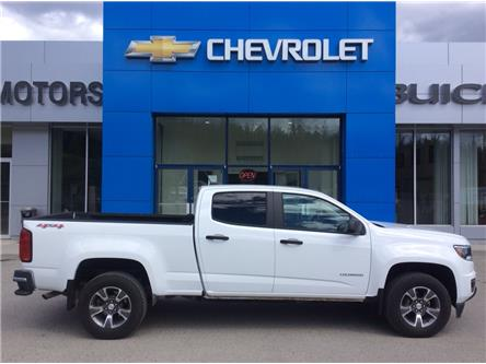 2017 Chevrolet Colorado WT (Stk: 7191451) in Whitehorse - Image 1 of 21