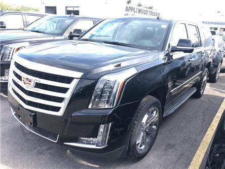 2020 Cadillac Escalade ESV Premium Luxury (Stk: K0K037T) in Mississauga - Image 1 of 5