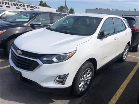 2020 Chevrolet Equinox LS (Stk: T0L072) in Mississauga - Image 1 of 5