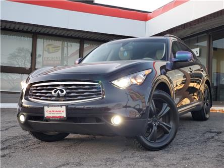 2011 Infiniti FX35 Base (Stk: 2005120) in Waterloo - Image 1 of 29