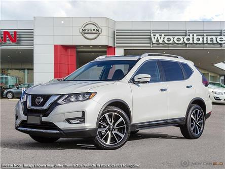 2020 Nissan Rogue SL (Stk: RO20-184) in Etobicoke - Image 1 of 23