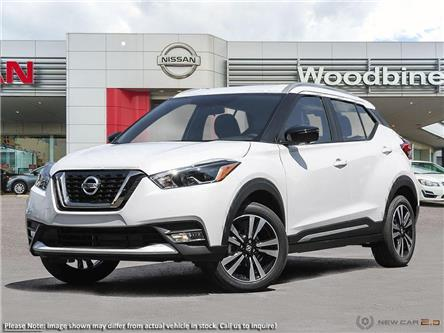 2020 Nissan Kicks SR (Stk: KC20-010) in Etobicoke - Image 1 of 23