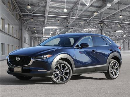 2020 Mazda CX-30 GT (Stk: 20407) in Toronto - Image 1 of 24