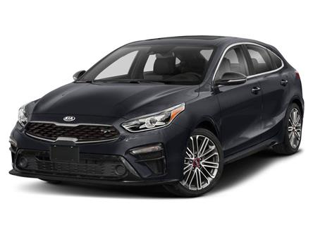 2020 Kia Forte5 GT (Stk: 8494) in North York - Image 1 of 9