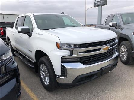 2020 Chevrolet Silverado 1500 LT (Stk: L119) in Blenheim - Image 1 of 14