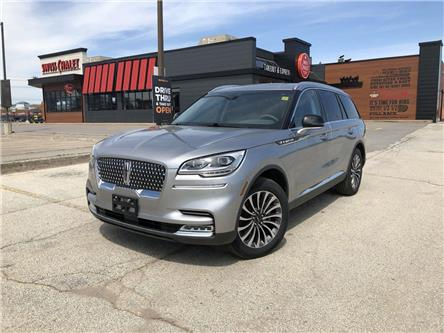 2020 Lincoln Aviator Reserve (Stk: LA20398) in Barrie - Image 1 of 20