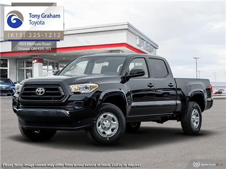 2020 Toyota Tacoma Base (Stk: 59133) in Ottawa - Image 1 of 19