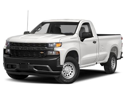 2020 Chevrolet Silverado 1500 Work Truck (Stk: 200290) in London - Image 1 of 8