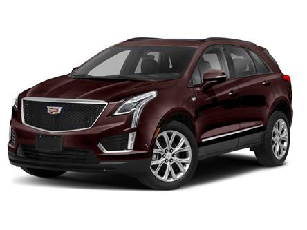 2020 Cadillac XT5 Sport (Stk: 200388) in London - Image 1 of 9