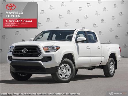 2020 Toyota Tacoma Base (Stk: M001353) in Edmonton - Image 1 of 24