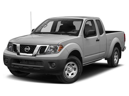 2019 Nissan Frontier PRO-4X (Stk: N07-4102) in Chilliwack - Image 1 of 8