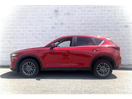 2018 Mazda CX-5 GS (Stk: 20326A) in Kingston - Image 1 of 23