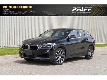 2019 BMW X2 xDrive28i (Stk: U23465) in Mississauga - Image 1 of 21