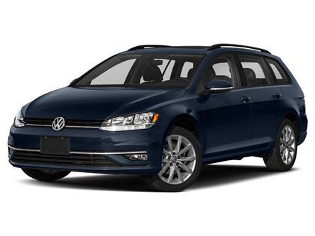 2019 Volkswagen Golf SportWagen 1.4 TSI Comfortline (Stk: KG508009) in Vancouver - Image 1 of 9