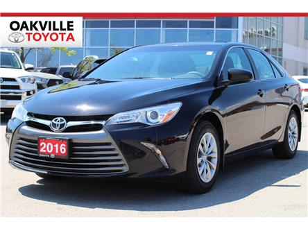 2016 Toyota Camry LE (Stk: LP5241) in Oakville - Image 1 of 10