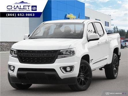 2020 Chevrolet Colorado LT (Stk: 20CL9043) in Kimberley - Image 1 of 25