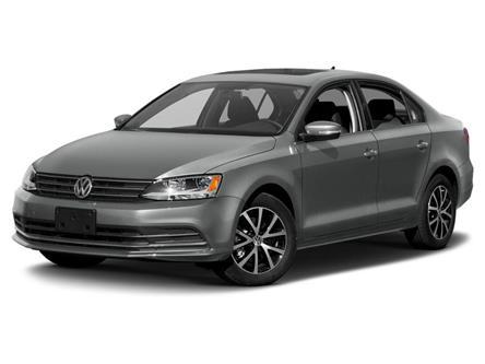 2017 Volkswagen Jetta Wolfsburg Edition (Stk: 17-16489GT) in Georgetown - Image 1 of 9