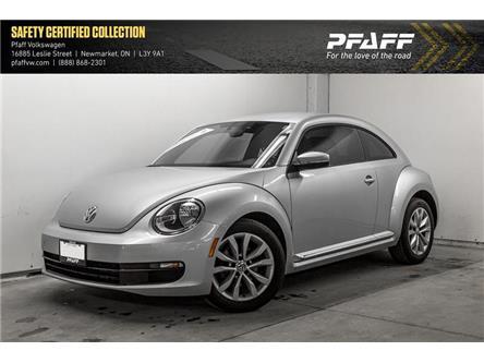 2012 Volkswagen Beetle Premiere (Stk: 19878A) in Newmarket - Image 1 of 22