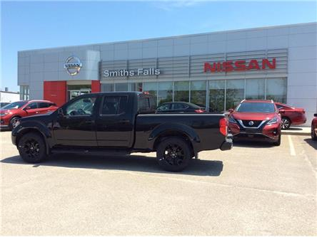 2019 Nissan Frontier Midnight Edition (Stk: 19-459) in Smiths Falls - Image 1 of 12