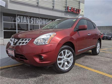 2013 Nissan Rogue SL (Stk: KSEL2116A) in Chatham - Image 1 of 19