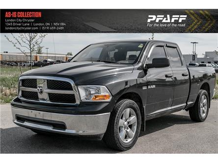 2010 Dodge Ram 1500  (Stk: LC2441AA) in London - Image 1 of 9