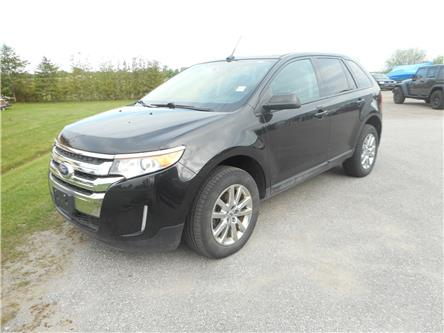 2014 Ford Edge SEL (Stk: NC 3891) in Cameron - Image 1 of 11