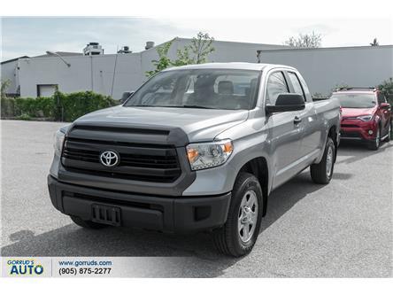 2014 Toyota Tundra SR 5.7L V8 (Stk: 364034) in Milton - Image 1 of 5