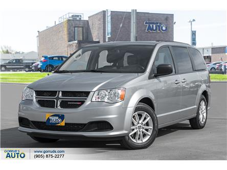 2018 Dodge Grand Caravan  (Stk: 226117) in Milton - Image 1 of 19