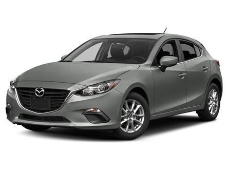 2016 Mazda Mazda3 Sport GS (Stk: P2116) in Toronto - Image 1 of 9