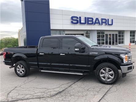 2018 Ford F-150 XLT (Stk: P566A) in Newmarket - Image 1 of 25