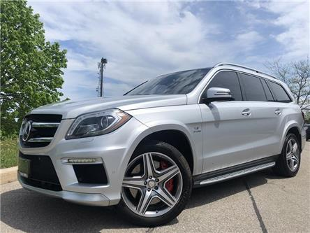 2015 Mercedes-Benz GL-Class Base (Stk: B20040-1) in Barrie - Image 1 of 22