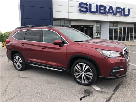 2019 Subaru Ascent Limited (Stk: P569) in Newmarket - Image 1 of 25