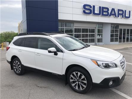 2017 Subaru Outback 3.6R Limited (Stk: P568) in Newmarket - Image 1 of 24