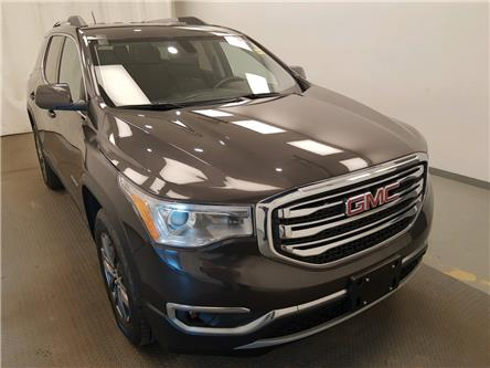 2017 GMC Acadia SLT-1 (Stk: 217278) in Lethbridge - Image 1 of 30