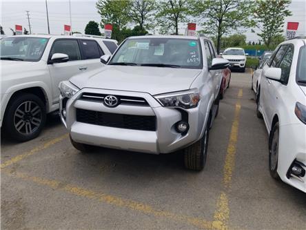 2020 Toyota 4Runner Base (Stk: 20-729) in Etobicoke - Image 1 of 8